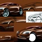 painting a car digitally - Photoshop Tutorial