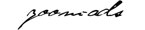 True Type Font Jellyka - Gare de Chambord by Jellyka Nerevan